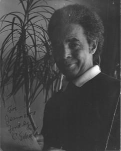 Charles Sebree