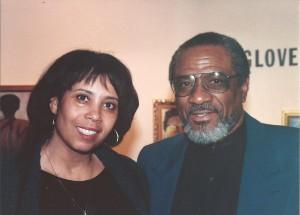 Jenne & Norman Parish